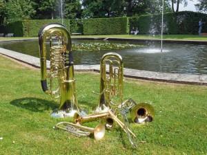 Radeberger-Musikanten